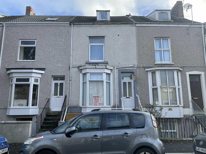St Helens Avenue, Swansea, SA1 4NF